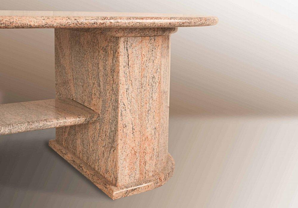 Marmor granit naturstein von f diaferia bielefeld for Couchtisch marmor couchtisch granit